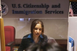 CIS Bureaucrats Union Joins ICE Bureaucrats Union in Opposing Immigration Reform