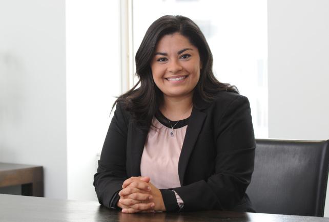 Adilene Nuñez
