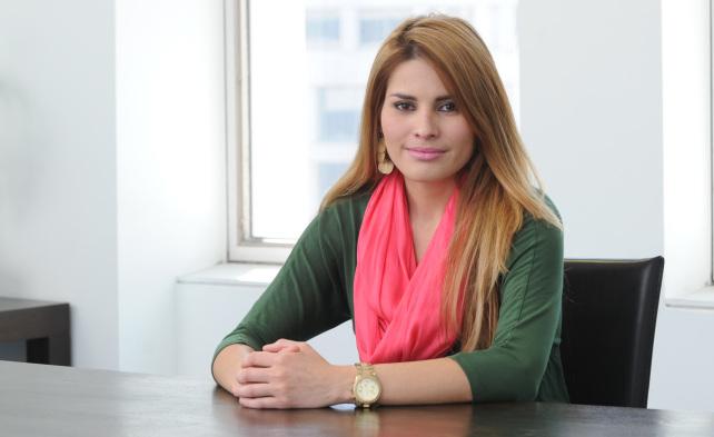 Liana Elizabeth Montecinos