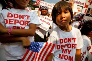 Is Executive Action on Immigration Imminent?