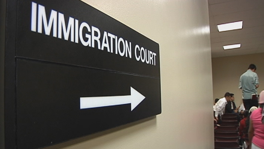 Immigration Court