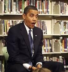 obama shocked