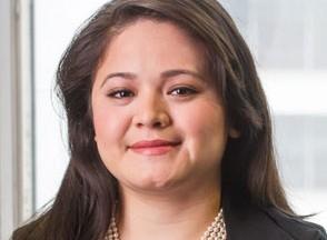 Naya Gonzalez-Beristain
