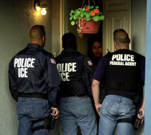 How to Protect Yourself in Case of an ICE Raid in Your Home