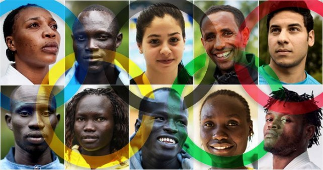 RefugeeOlympicTeamFeature