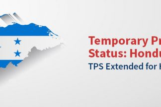 TPS for Honduras Extended for 6 Months
