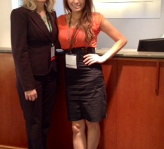 BR's Dree Collopy and Liana Montecinos Shine at AILA Conference