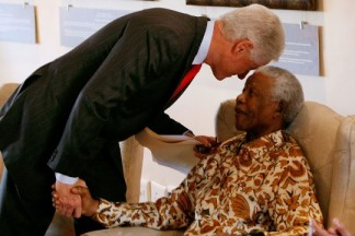 "Nelson Mandela and the Abuse of the ""Terrorist"" Designation"