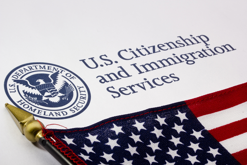 CIS is responsible for TPS applications for Syrians