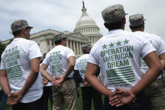 EXECUTIVE REFORMS: Families of U.S. Armed Forces Members and Enlistees