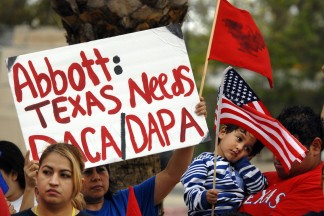 Oral Arguments in the Fifth Circuit about DAPA and DACA Injunction