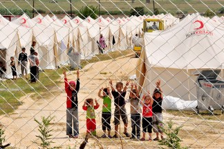 Fight Daesh by Embracing the Refugee