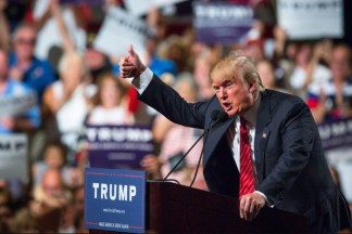 Muslim Immigrants to US Were Abused before Trump Started Name-Calling