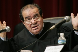 The DAPA and Expanded DACA Case Before the Supreme Court May Be Affected by Justice Scalia's Passing