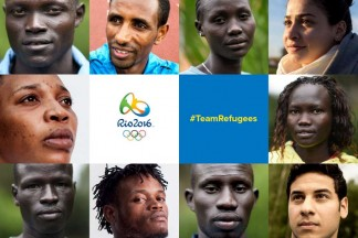 Refugee Olympic Team at 2016 Olympic Games