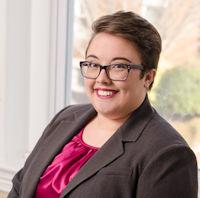 Sarah Pitney - Benach Collopy Associate Attorney