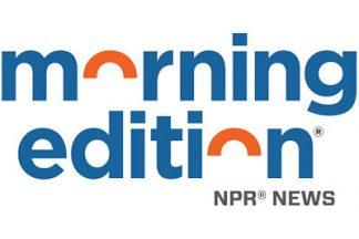 morning edition logo